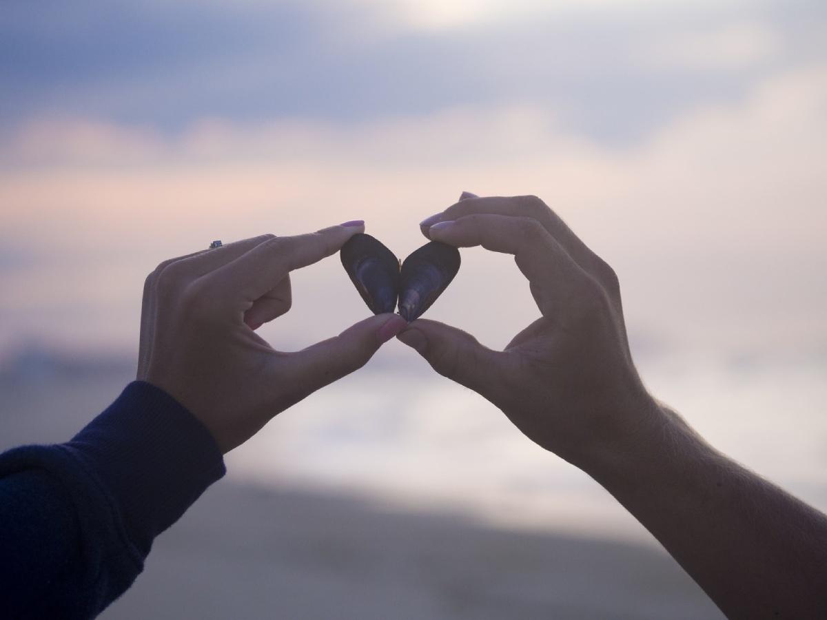 远距离异地恋情中的真爱