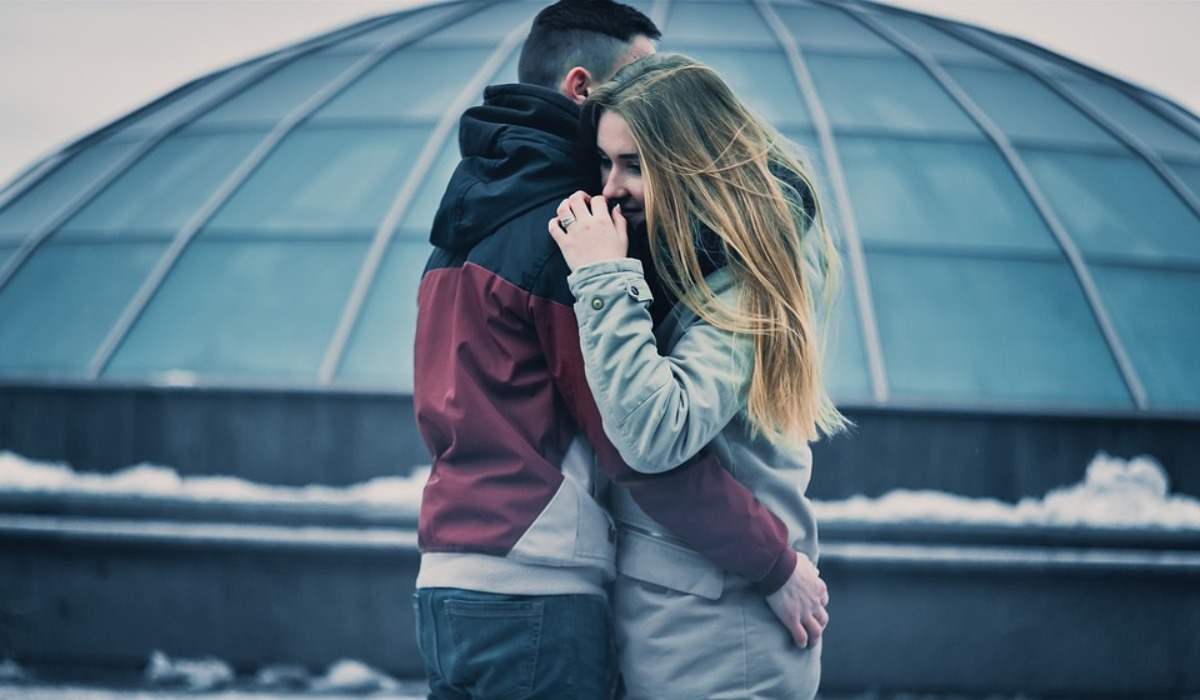 让你的男朋友感到被爱
